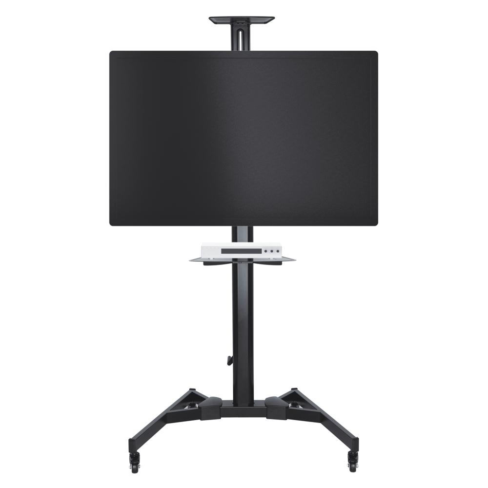 Stralex TV Standaard met draaihendel voorkant