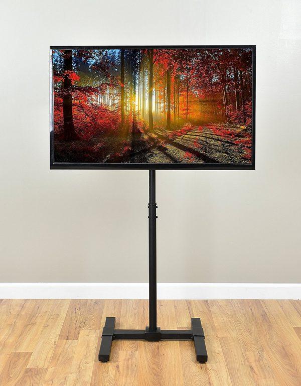 tv staander voorkant
