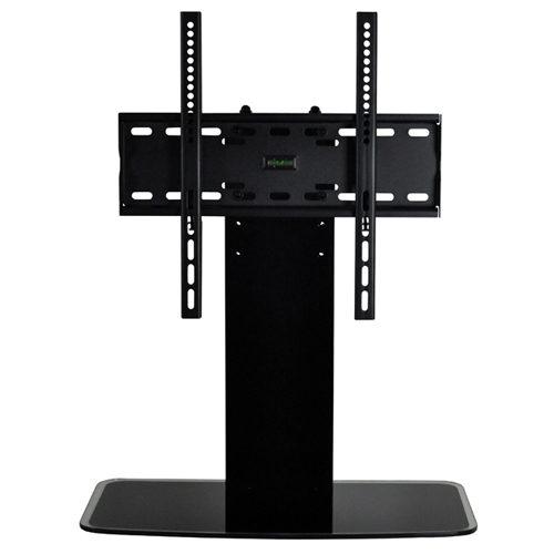 DQ TV Voet Basic Zwart