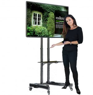 Coolblue TV Standaard