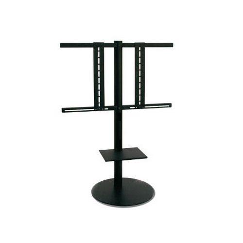 L&C Pedestal 1 TV Standaard Zwart