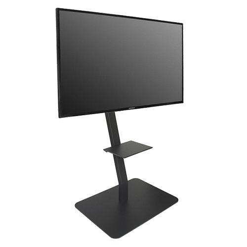 L&C Cloud TV Standaard Zwart