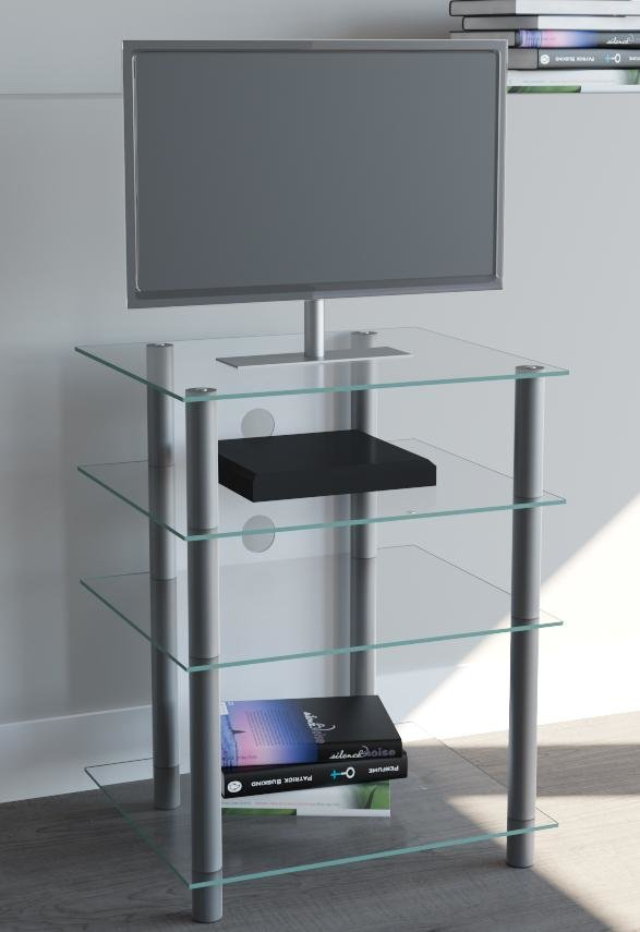 Tv meubel kast hifi meubel bilus te koop tv standaard for Hifi meubel