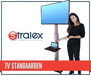 Vloer TV Standaard
