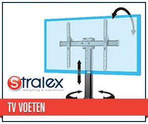 Tafel TV Standaard